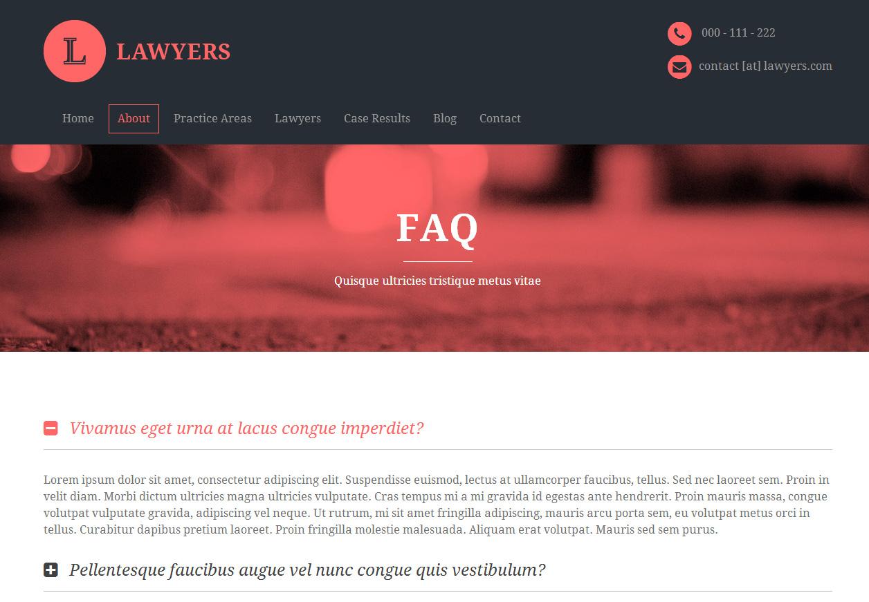 Lawyers 3