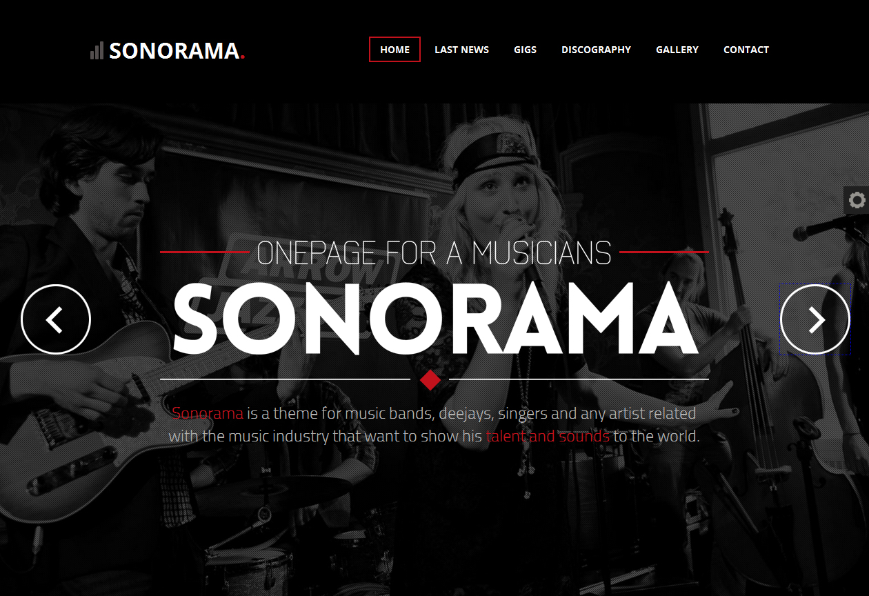 SONORAMA1