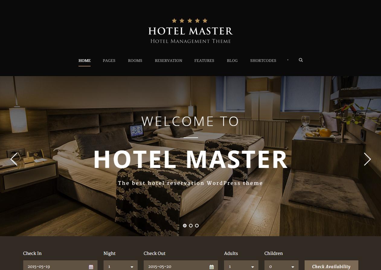 HOTEL MASTER1