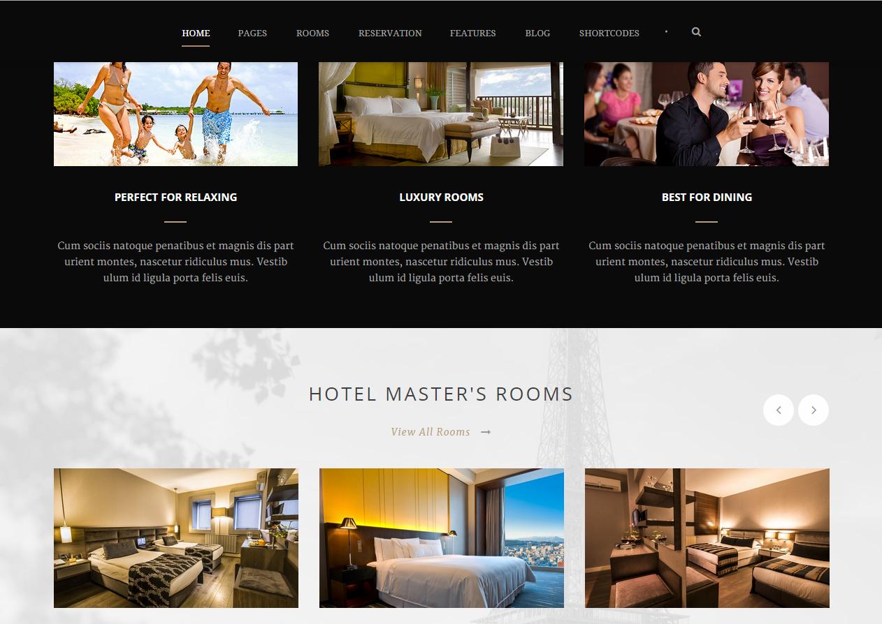HOTEL MASTER2